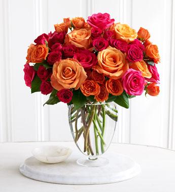 Güllerden Aranjman